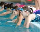 Inscription aux cours de natation – session été