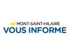 Mont-Saint-Hilaire vous informe de juin