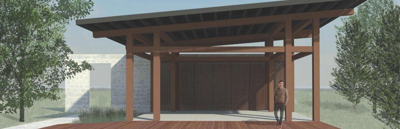 Pavillon Isaac-Vandandaigue