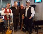 Spectacle le smooth jazz & blues band