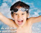 Inscription – Cours de natation été