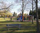 Activité de co-design sur l'aménagement du parc-école (2e phase)